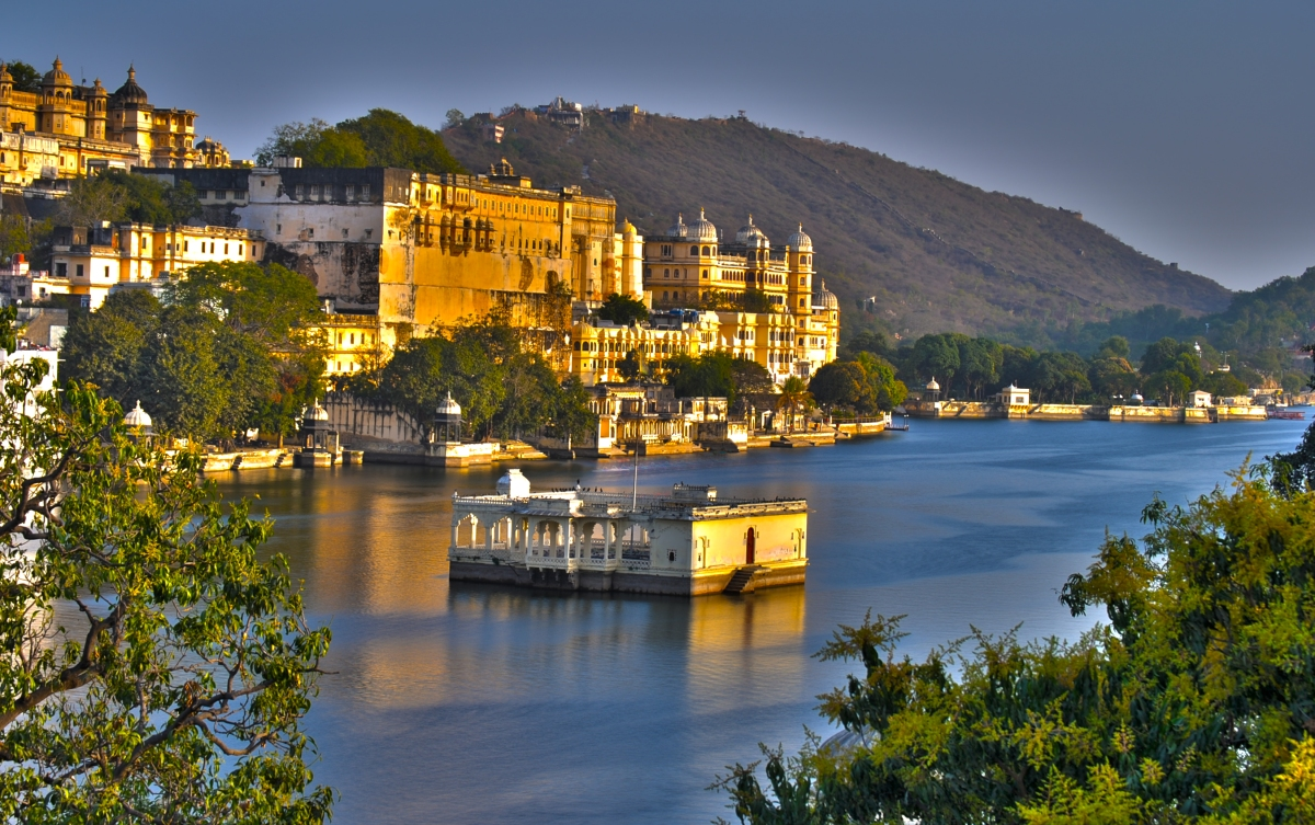 India (3 of 3): Udaipur